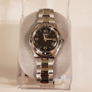 NWOT SWISS WATCH